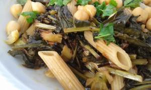 Crea deliciosos platos con pasta integral