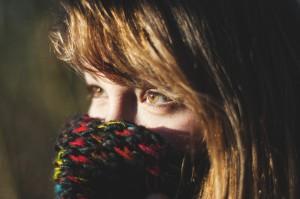 Proteger la piel del frío