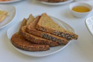 El pan integral es un gran aliado para nuestros desayunos saludables